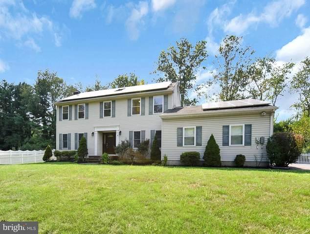 3 Landing Lane, PRINCETON JUNCTION, NJ 08550 (#NJME300014) :: Tessier Real Estate