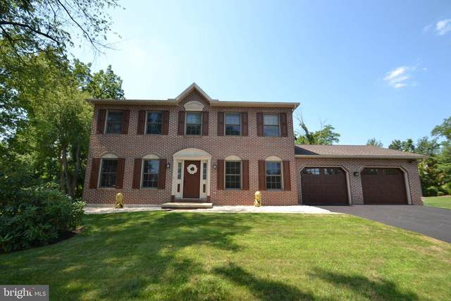 2244 Forest Hills Drive, HARRISBURG, PA 17112 (#PADA124426) :: ExecuHome Realty