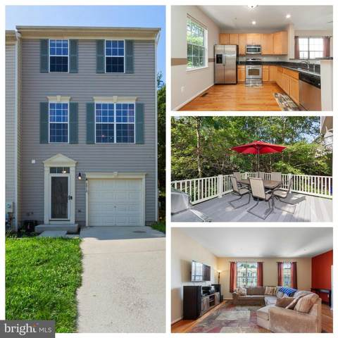 6818 Sanctuary Court, ELKRIDGE, MD 21075 (#MDHW283666) :: RE/MAX Advantage Realty