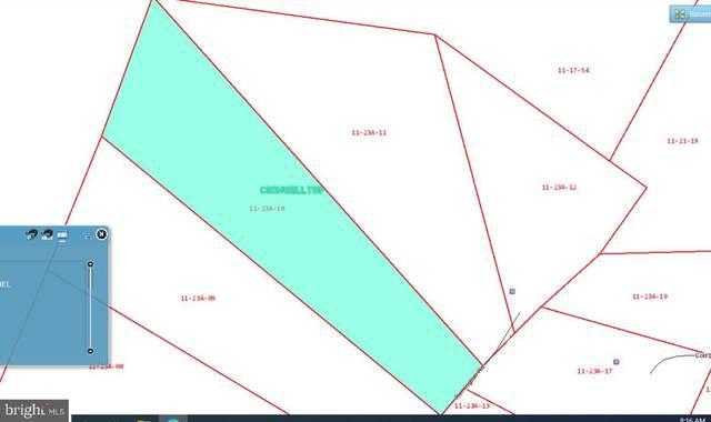 0-0 Remington Rd, SHADE GAP, PA 17255 (#PAHU101626) :: Murray & Co. Real Estate