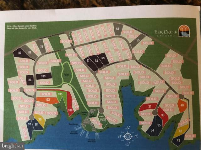 Fairview Drive (West), BUMPASS, VA 23024 (#VALA121708) :: The Daniel Register Group