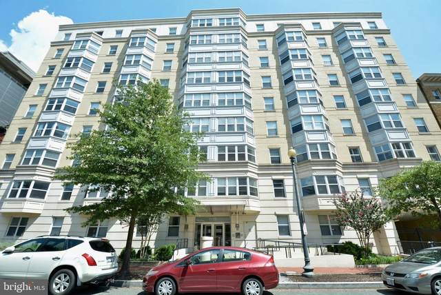 1111 11TH Street NW #301, WASHINGTON, DC 20001 (#DCDC481720) :: Lucido Agency of Keller Williams