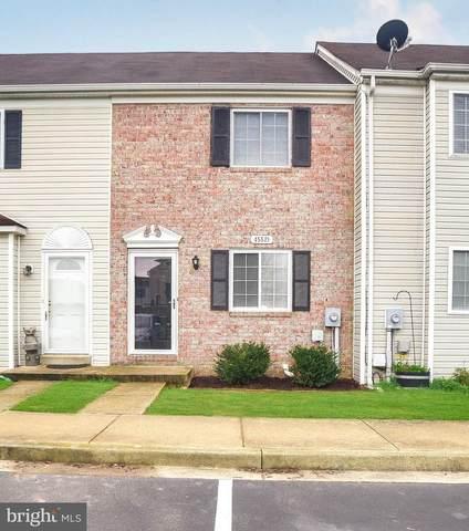 45521 Knockeyon Lane, GREAT MILLS, MD 20634 (#MDSM171130) :: Colgan Real Estate