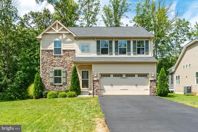 4638 Bee Court, WARRENTON, VA 20187 (#VAFQ166752) :: Debbie Dogrul Associates - Long and Foster Real Estate