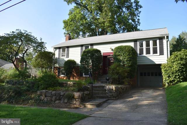 4409 Dresden Street, KENSINGTON, MD 20895 (#MDMC720640) :: The Riffle Group of Keller Williams Select Realtors