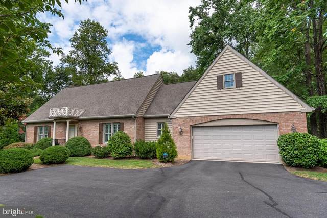 7712 Country Club Lane, CHESTERTOWN, MD 21620 (#MDKE116940) :: The Maryland Group of Long & Foster Real Estate