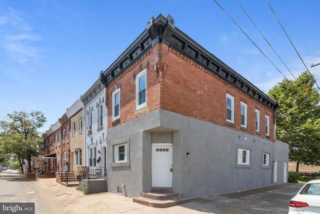 1600 S Ringgold Street, PHILADELPHIA, PA 19145 (#PAPH923990) :: REMAX Horizons