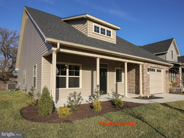 140 Doonbeg Court, WINCHESTER, VA 22602 (#VAFV159126) :: John Lesniewski | RE/MAX United Real Estate