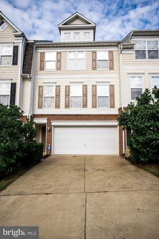8201 Glade Bank Drive, MANASSAS, VA 20111 (#VAPW501970) :: The Piano Home Group