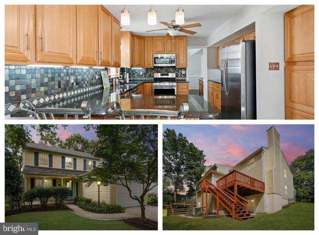 4608 Oakview Court, ELLICOTT CITY, MD 21042 (#MDHW283674) :: RE/MAX Advantage Realty