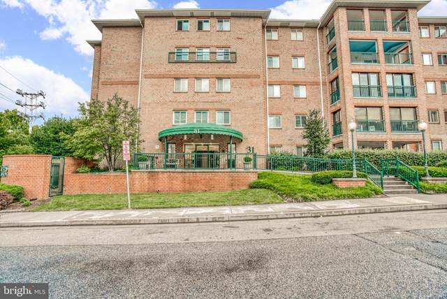 31 Lambourne Road #105, BALTIMORE, MD 21204 (#MDBC502804) :: The Putnam Group