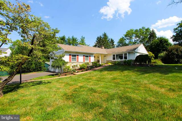 84 Woodstock Drive, NEWTOWN, PA 18940 (#PABU504086) :: ExecuHome Realty