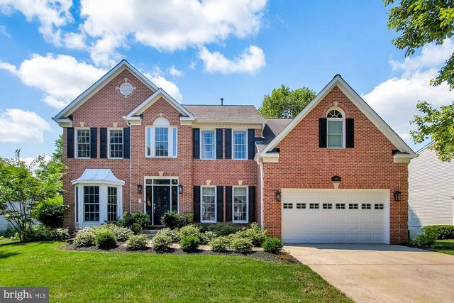 525 Inglewood Road, BEL AIR, MD 21015 (#MDHR250364) :: The Dailey Group