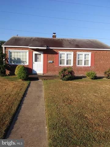 323 Pennewill Drive, NEW CASTLE, DE 19720 (#DENC506930) :: CoastLine Realty