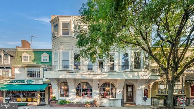 17 W State Street, DOYLESTOWN, PA 18901 (#PABU504088) :: V Sells & Associates | Keller Williams Integrity