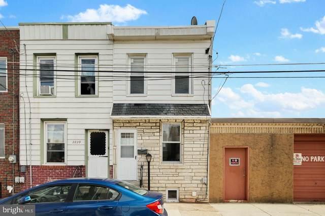 2827 Livingston Street, PHILADELPHIA, PA 19134 (#PAPH924034) :: McClain-Williamson Realty, LLC.