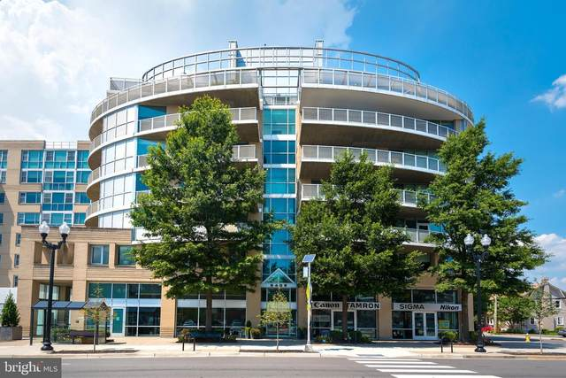 3409 Wilson Boulevard #201, ARLINGTON, VA 22201 (#VAAR167656) :: The Putnam Group