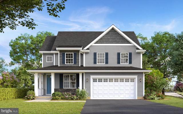 1949 Frederick Road, CATONSVILLE, MD 21228 (#MDBC502822) :: Gail Nyman Group