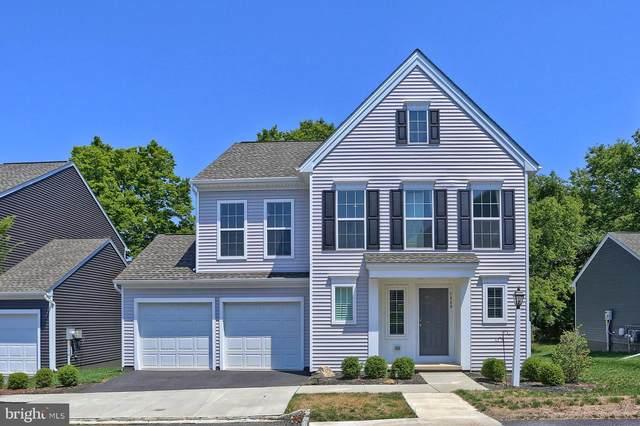 1448 Rocky Way, MECHANICSBURG, PA 17055 (#PACB126684) :: The Joy Daniels Real Estate Group