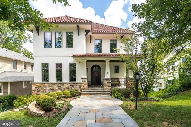 5420 Galena Place NW, WASHINGTON, DC 20016 (#DCDC481754) :: Jennifer Mack Properties