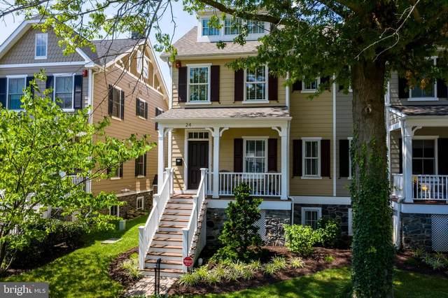 24 N Buck Lane, HAVERFORD, PA 19041 (MLS #PAMC659748) :: Kiliszek Real Estate Experts