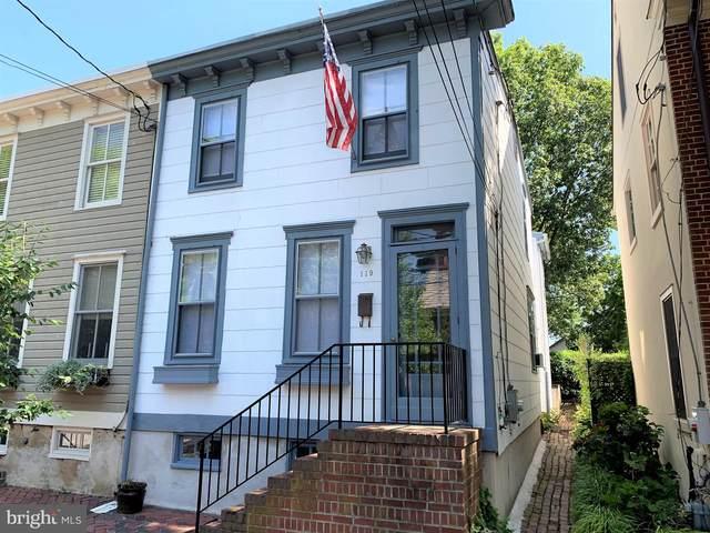 119 Harmony Street, NEW CASTLE, DE 19720 (#DENC506934) :: The John Kriza Team
