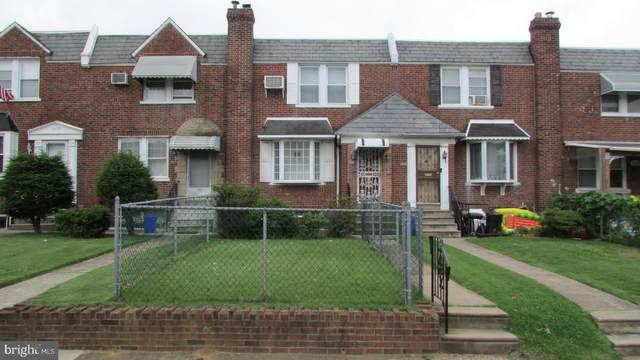3040 Rawle Street, PHILADELPHIA, PA 19149 (#PAPH924042) :: McClain-Williamson Realty, LLC.