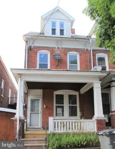 903 Queen Street, POTTSTOWN, PA 19464 (#PAMC659754) :: McClain-Williamson Realty, LLC.
