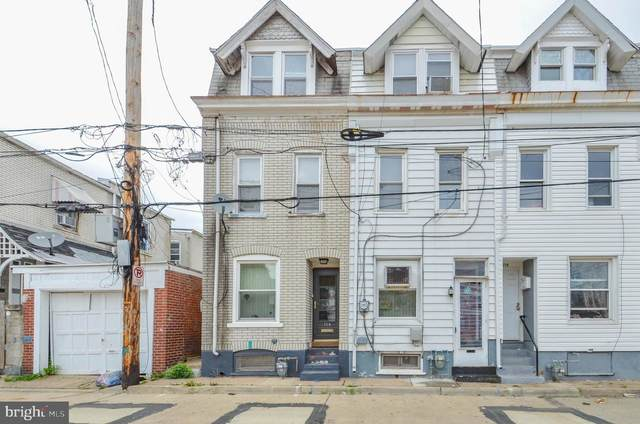 719 N Fountain Street, ALLENTOWN, PA 18102 (#PALH114770) :: ExecuHome Realty