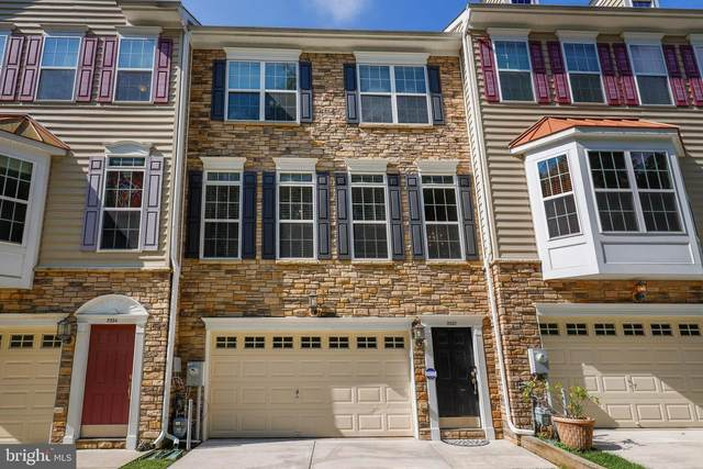 2932 Brocks Way L, ELLICOTT CITY, MD 21043 (#MDHW283680) :: The Putnam Group