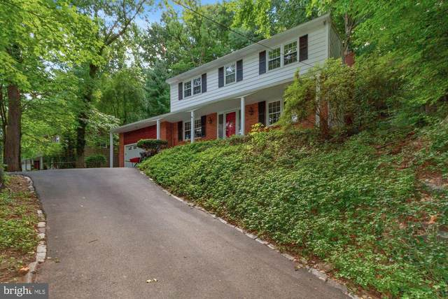 385 Arden Road, CONSHOHOCKEN, PA 19428 (#PAMC659762) :: The John Kriza Team