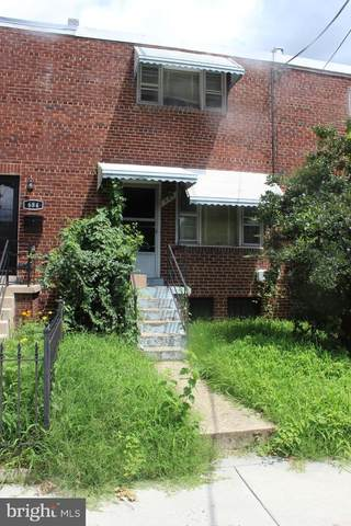 686 Oglethorpe Street NE, WASHINGTON, DC 20011 (#DCDC481762) :: ExecuHome Realty