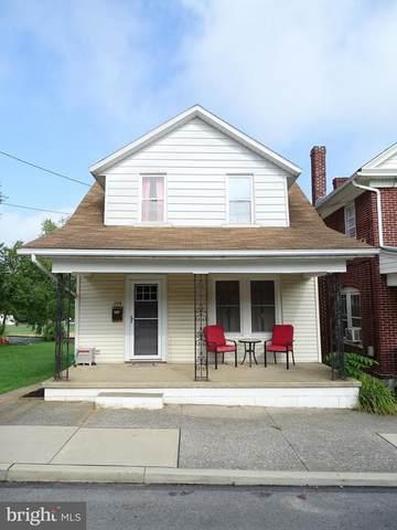 204 S Charles Street, DALLASTOWN, PA 17313 (#PAYK143244) :: The Jim Powers Team