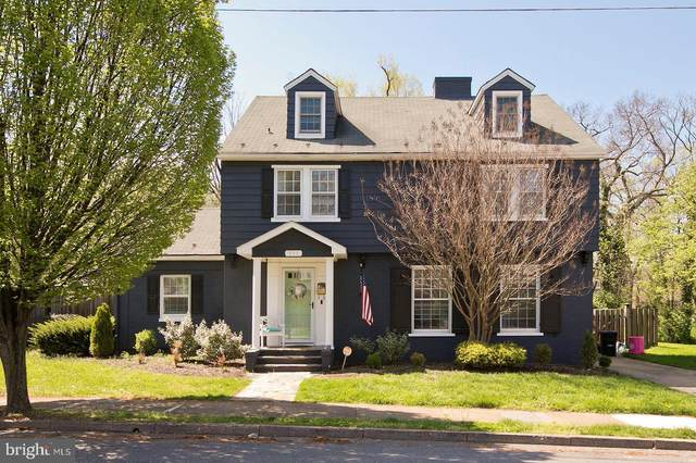 551 N Braddock Street, WINCHESTER, VA 22601 (#VAWI114900) :: Debbie Dogrul Associates - Long and Foster Real Estate