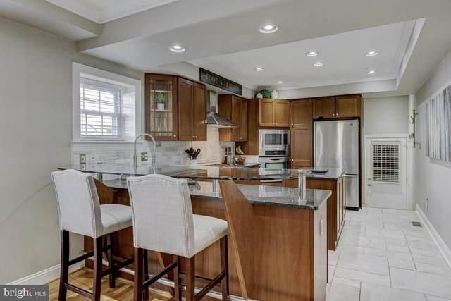 3223 Foster Avenue, BALTIMORE, MD 21224 (#MDBA520226) :: Jim Bass Group of Real Estate Teams, LLC