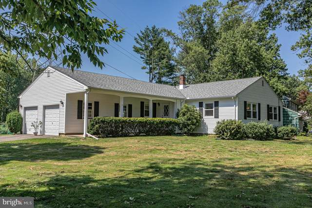 17 Galston Drive, PRINCETON JUNCTION, NJ 08550 (#NJME300048) :: John Lesniewski | RE/MAX United Real Estate