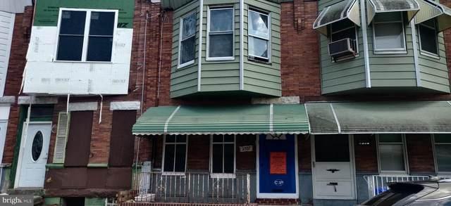 2537 N 30TH Street, PHILADELPHIA, PA 19132 (#PAPH924088) :: HergGroup Mid-Atlantic