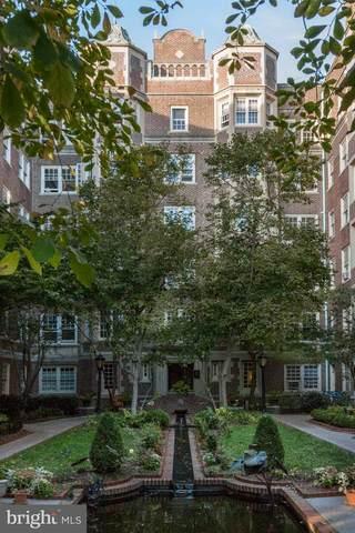 4631 Pine Street E605, PHILADELPHIA, PA 19143 (#PAPH924094) :: Jim Bass Group of Real Estate Teams, LLC