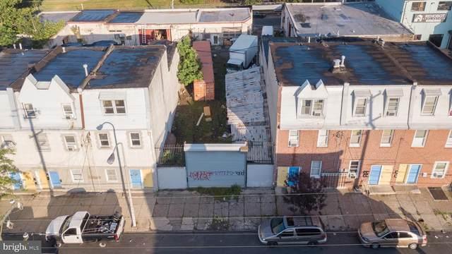 2520 N 2ND Street, PHILADELPHIA, PA 19133 (#PAPH924098) :: Bob Lucido Team of Keller Williams Integrity