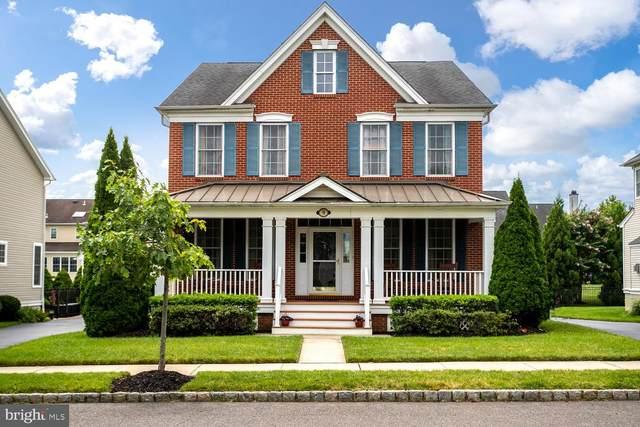 9 Sprague Street, CHESTERFIELD, NJ 08515 (MLS #NJBL379094) :: The Dekanski Home Selling Team
