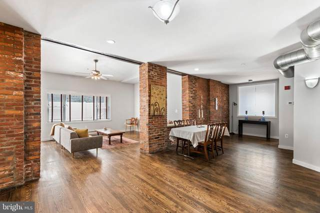 735-739 S 12TH Street #102, PHILADELPHIA, PA 19147 (#PAPH924102) :: ExecuHome Realty