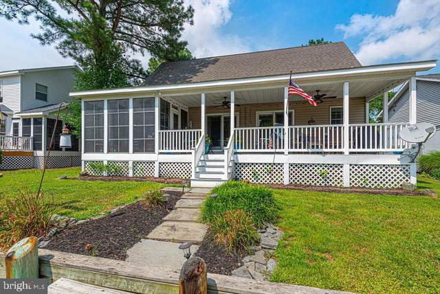 364 Ocean Parkway, OCEAN PINES, MD 21811 (#MDWO115910) :: RE/MAX Coast and Country