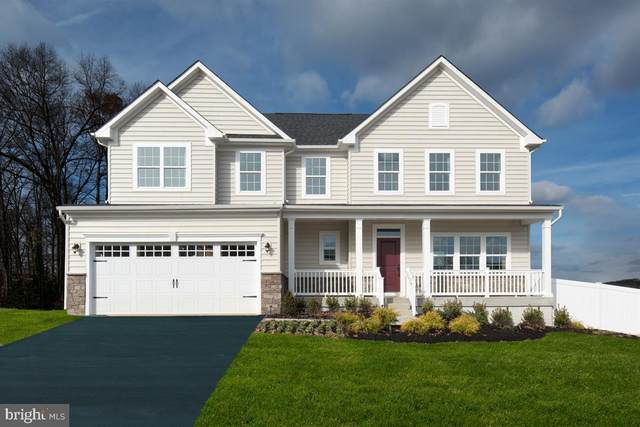121 Coopers Hawk Way, MECHANICSBURG, PA 17050 (#PACB126696) :: The Heather Neidlinger Team With Berkshire Hathaway HomeServices Homesale Realty