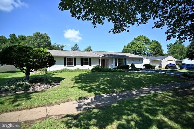 2530 Lisa Drive, WALDORF, MD 20601 (#MDCH216534) :: Arlington Realty, Inc.