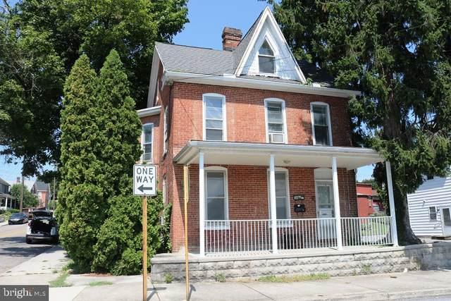 164 Hamilton Avenue, WAYNESBORO, PA 17268 (#PAFL174530) :: The Riffle Group of Keller Williams Select Realtors