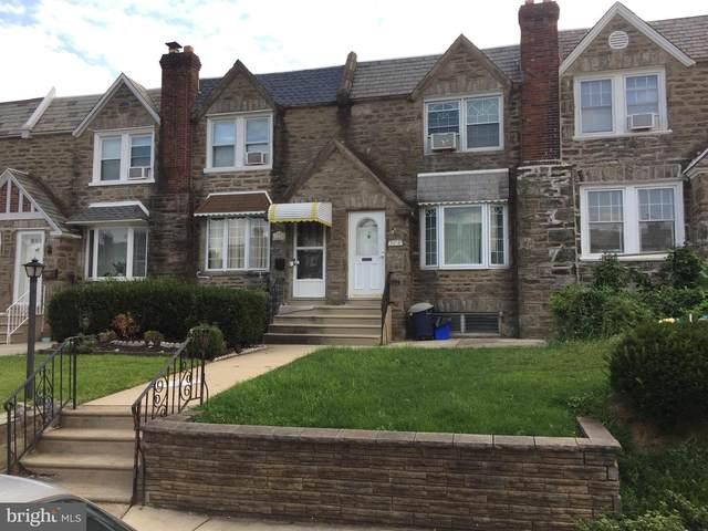 3218 Knorr Street, PHILADELPHIA, PA 19149 (#PAPH924108) :: Keller Williams Realty - Matt Fetick Team
