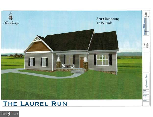 Lot 11 Bartholomew Place, STANARDSVILLE, VA 22973 (#VAGR103028) :: Charis Realty Group