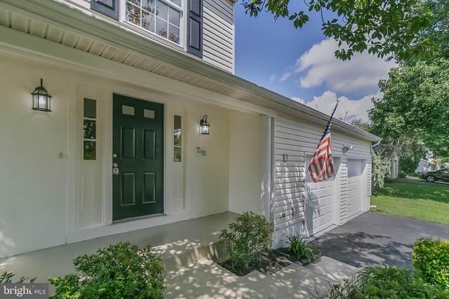 1160 Kettle Pond Lane, GREAT FALLS, VA 22066 (#VAFX1147718) :: John Lesniewski | RE/MAX United Real Estate