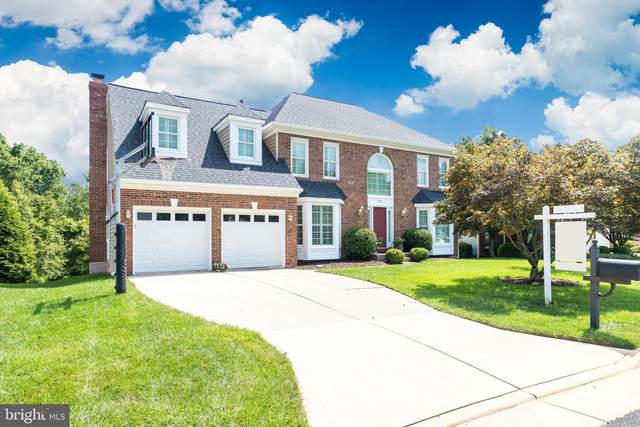 2957 Mother Well Court, OAK HILL, VA 20171 (#VAFX1147720) :: The Piano Home Group