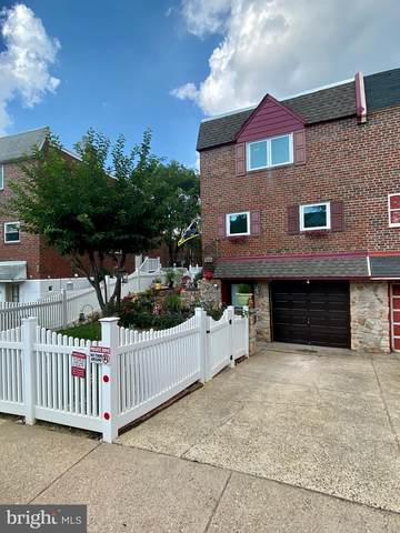 350 Ridgeway Place, PHILADELPHIA, PA 19116 (#PAPH924116) :: A Magnolia Home Team